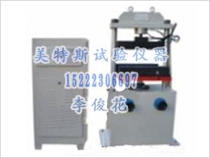 CMT2050-1数显砖瓦抗折机