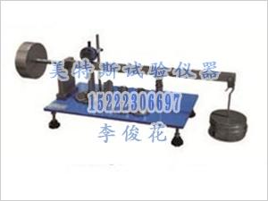 TSY-19B型工工布厚度仪