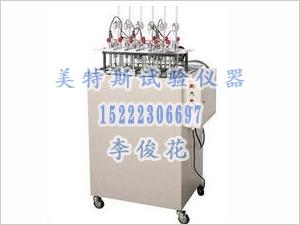MTSH-9热变形维卡软化点温度测定仪