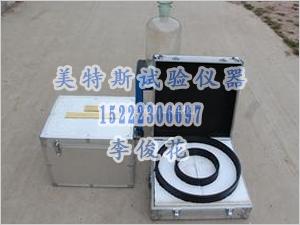 DLY-6粗粒土渗透试验仪