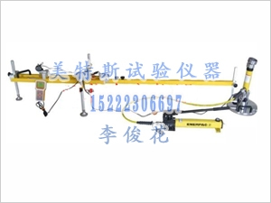 DLY-7粗粒土现场渗透变形仪