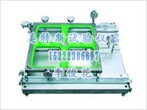 MTSY-2陶瓷砖边直度综合测定仪
