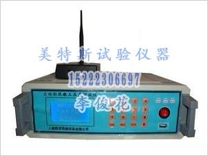 HTSY-B大体积混凝土温度测试仪