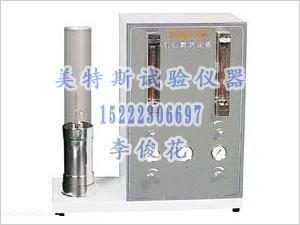 SYL-16型氧指数分析测定仪