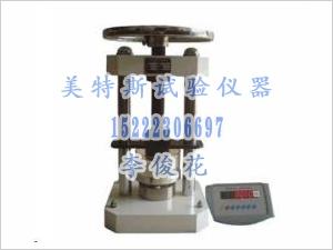 YSD-14岩石膨胀压力仪