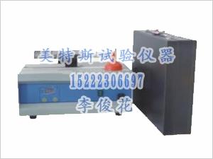 MTSJ-1电动砂当量试验仪