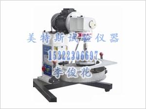 MTSHR-2乳化沥青稀浆封层混合料湿轮磨耗试验仪