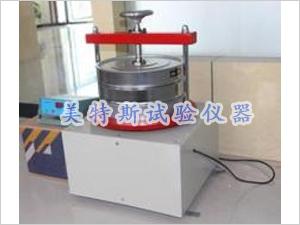 SYL-8型矿物棉振筛机